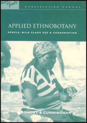 Applied Ethnobotany