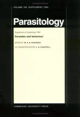 Parasites and Behaviour