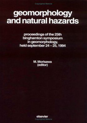 Geomorphology and Natural Hazards