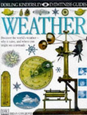Eyewitness Guide: Weather