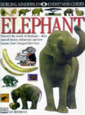 Eyewitness Guide: Elephant