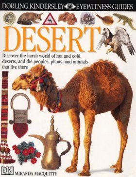 Eyewitness Guide: Desert