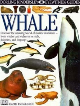 Eyewitness Guide: Whale