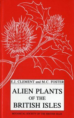 Alien Plants of the British Isles