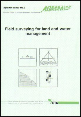 Field Surveying for Land and Water Management