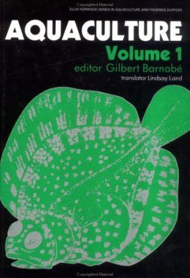 Aquaculture, Volume 1