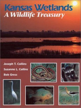 Kansas Wetlands: A Wildlife Treasury