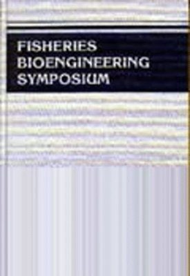 Fisheries Bioengineering Symposium