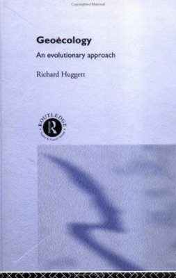 Geoecology: An Evolutionary Approach