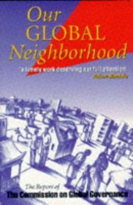 Our Global Neighbourhood