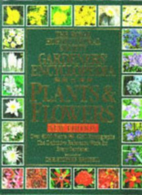 RHS Gardener's Encyclopaedia of Plants and Flowers