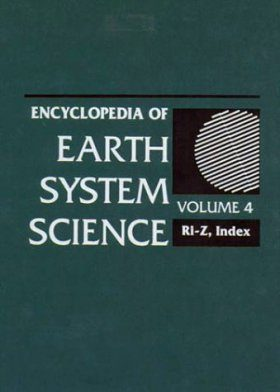 Encyclopedia of Earth System Science
