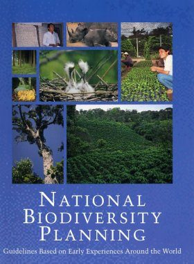National Biodiversity Planning