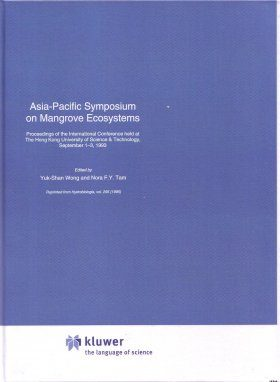 Asia-Pacific Symposium on Mangrove Ecosystems