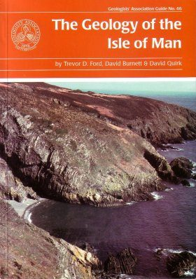 The Geology of the Isle of Man