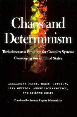 Chaos and Determinism