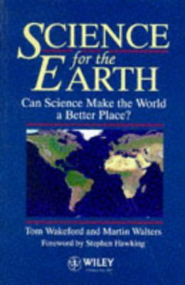 Science for the Earth