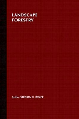 Landscape Forestry