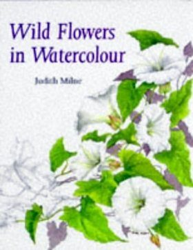 Wild Flowers in Watercolour