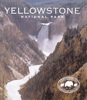 Tiny Folio: Yellowstone National Park