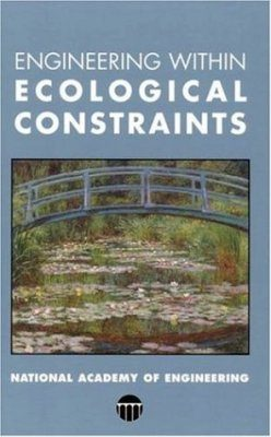 Engineering Within Ecological Constraints