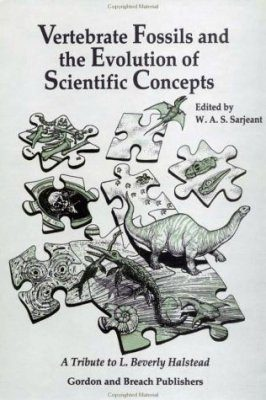 Vertebrate Fossils and the Evolution of Scientific Concepts