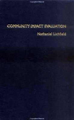Community Impact Evaluation