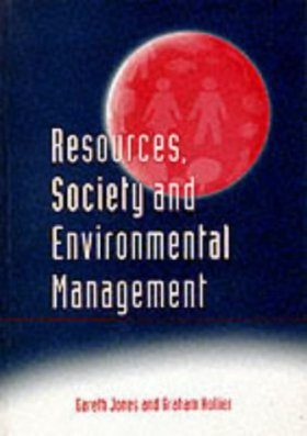 Resources, Society and Environmental Management
