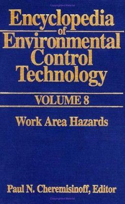 Encyclopedia of Environmental Control Technology Volume 8