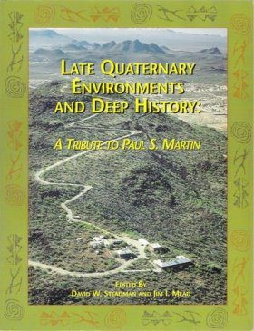 Late Quaternary Environments and Deep History