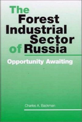 The Forest Industrial Sector of Russia