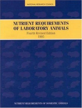 Nutrient Requirements of Laboratory Animals