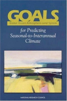 GOALS (Global Ocean-Atmosphere-Land System) for Predicting Seasonal-to- Interannual Climate