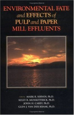 Environmental Fate and the Effects of Bleached Pulp Mill Effluents