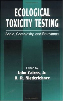 Ecological Toxicity Testing