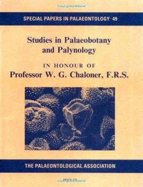 Studies in Palaeobotany and Palynology