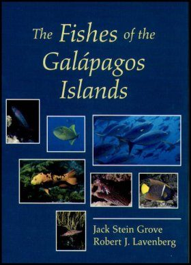 Fishes of the Galapagos Islands