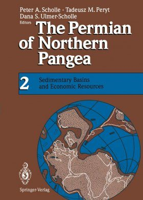 The Permian of Northern Pangea, Volume 2