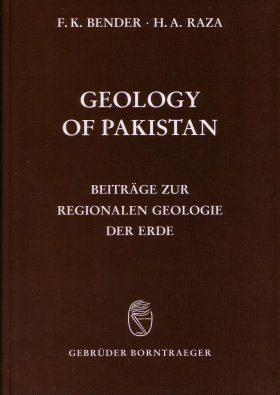 Geology of Pakistan