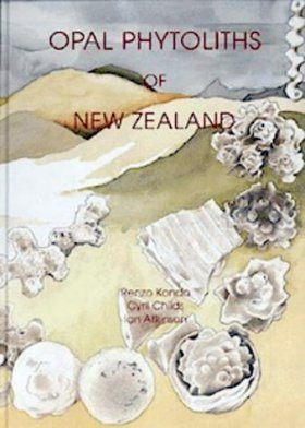 Opal Phytoliths of New Zealand