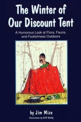 The Winter of our Discount Tent