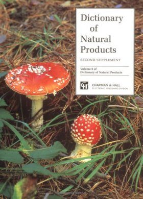 Dictionary of Natural Products: Volume 9