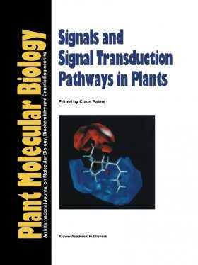 Signals and Signal Transduction Pathways in Plants