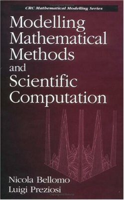 Modelling Methods in Scientific Computation