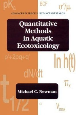 Quantitative Methods in Aquatic Ecotoxicology