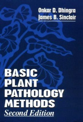 Basic Plant Pathology Methods