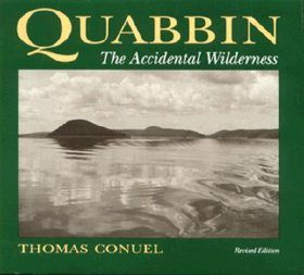 Quabbin: The Accidental Wilderness