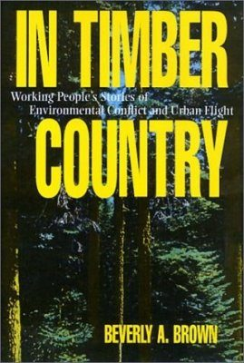In Timber Country