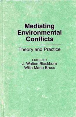 Mediating Environmental Conflicts