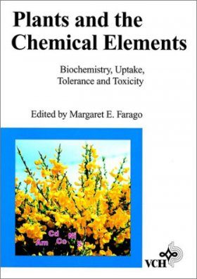Plants and the Chemical Elements